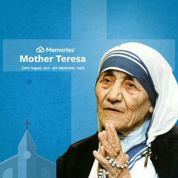 Mother Teresa Online Obituary