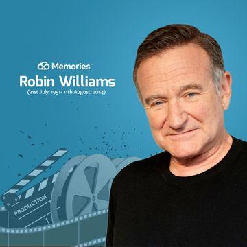 Robin Williams Online Obituary