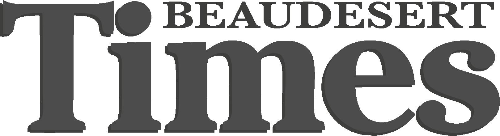 Beaudesert Times