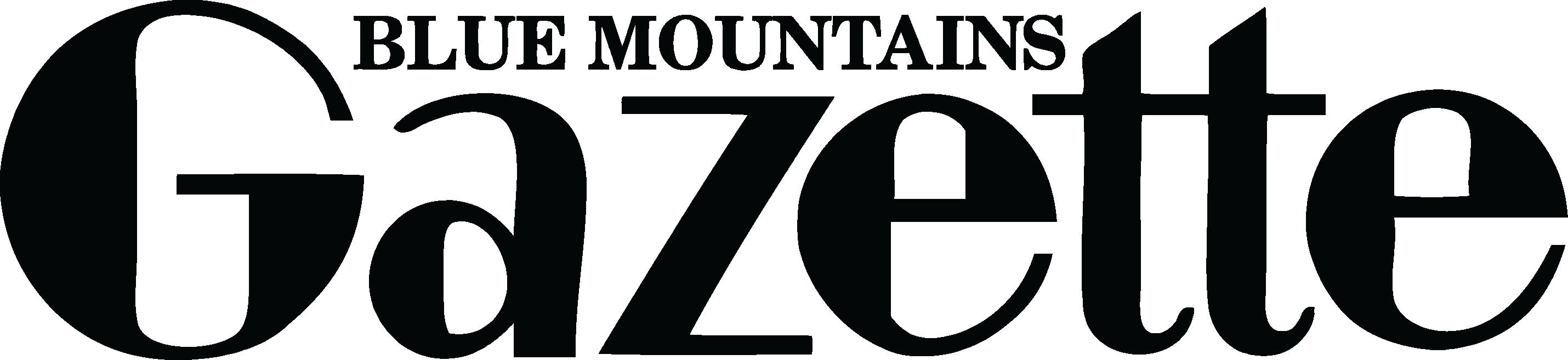 Blue Mountains Gazette
