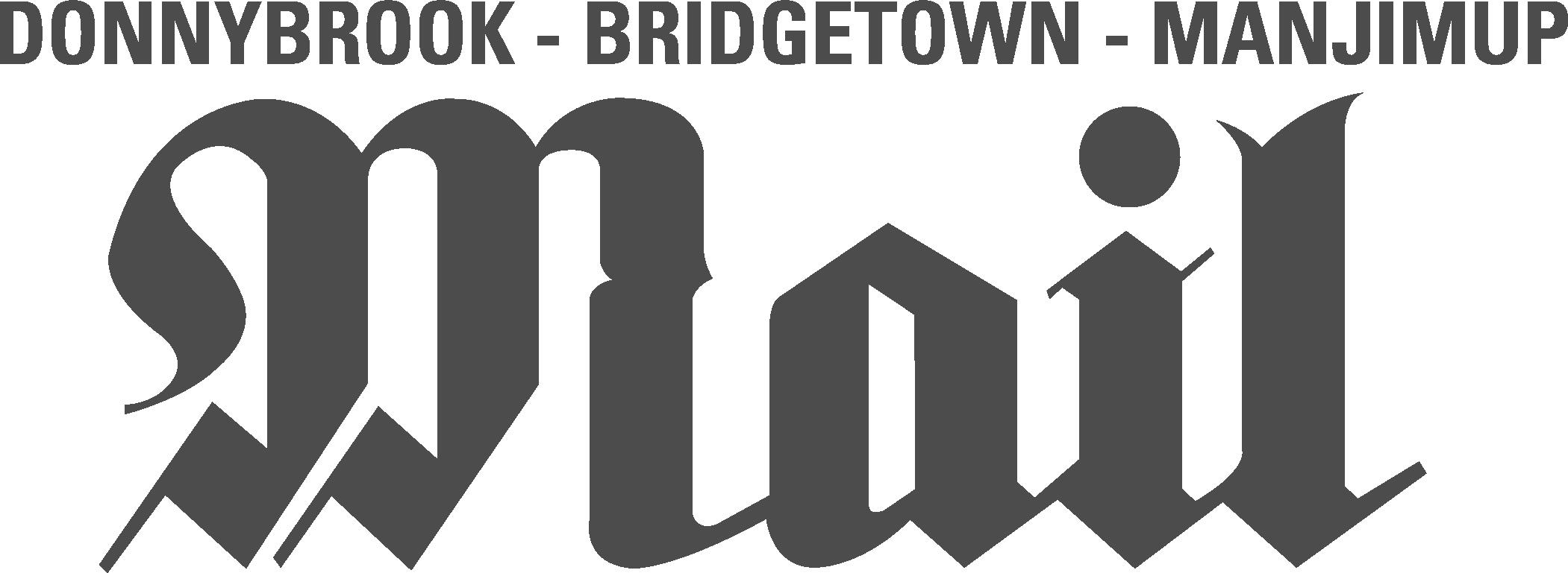 Donnybrook-Bridgetown Mail
