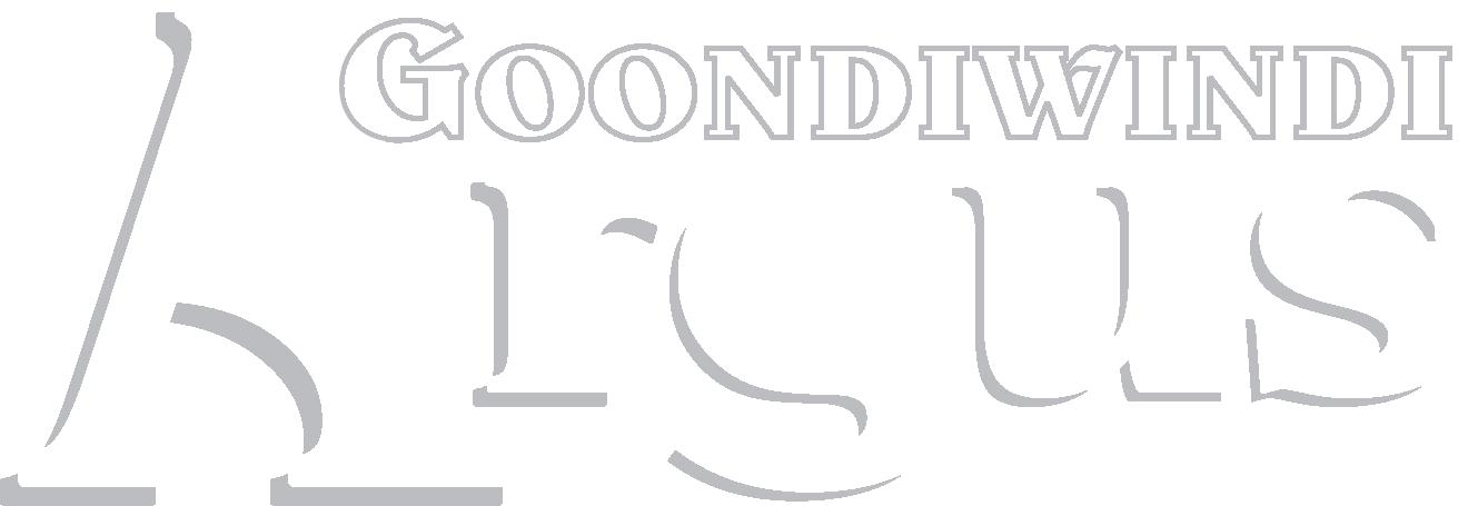 Goondiwindi Argus