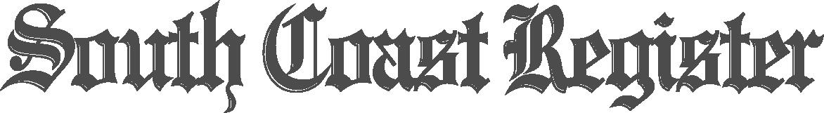 South Coast Register