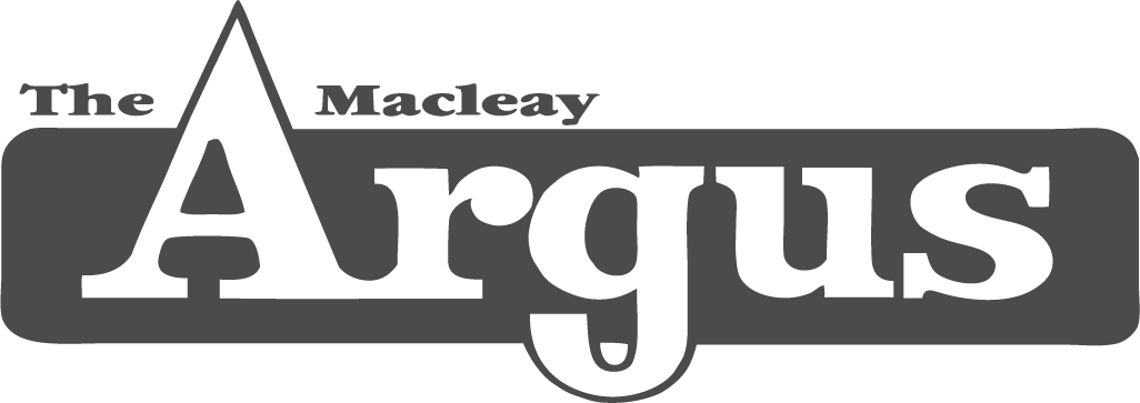 The Macleay Argus