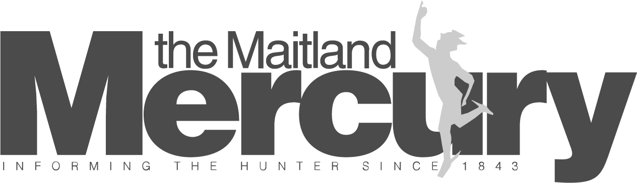 The Maitland Mercury