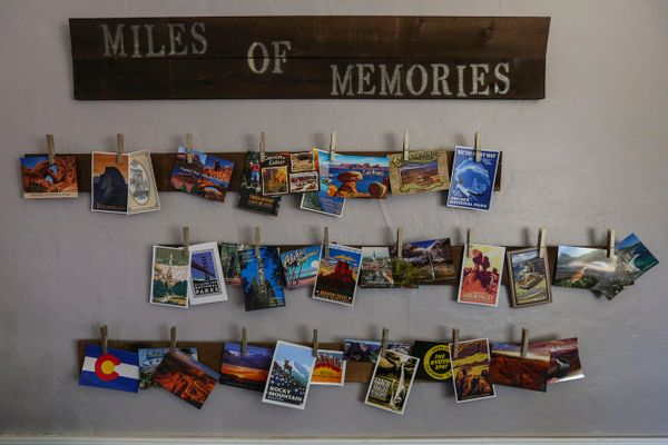 15 Great Ideas for a Memory Book